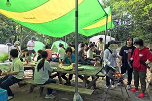 キャンプ体験02