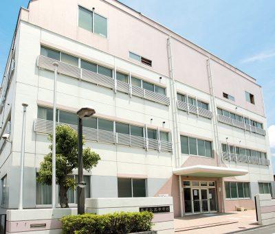 長尾谷高等学校