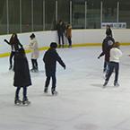 スケート実習1 - コピー